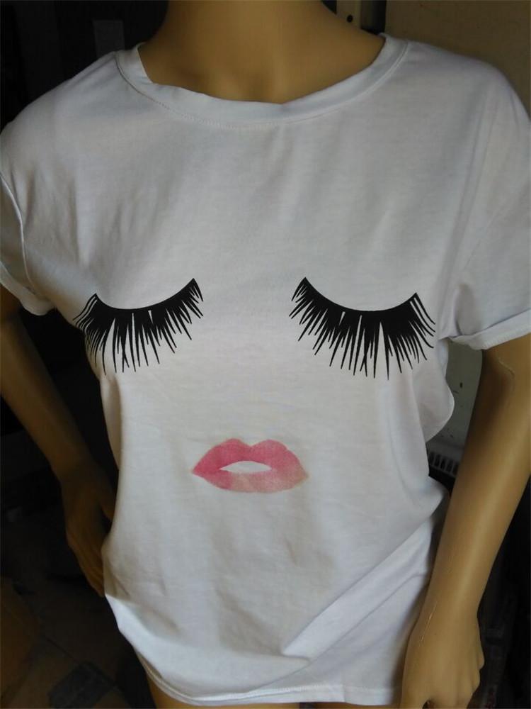 Plus Size Long T Shirts Black Models Picture
