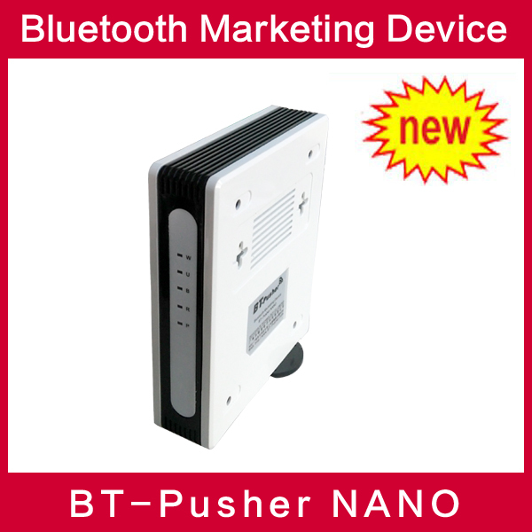 BT-Pusher NANO bluetooth mobiles proximity marketing device(free advertising your shop,business anytime,anywhere)(China (Mainland))