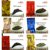 6 Kinds of Different Flavors Tea Chinese Famous Tea With Vacuum Packets,Black Tea+Green Tea+Oolong Tea,Weight Loss,Free Shipping