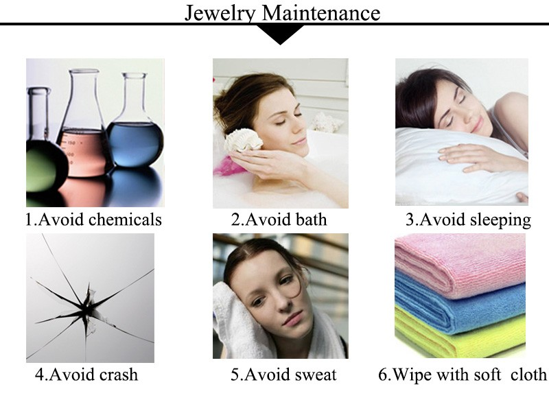 Jewelry-Maintenance