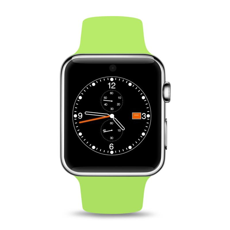 2016 Hot Sale Bluetooth Smart Watch 2 5D ARC HD Screen Support SIM Card SmartWatch Magic