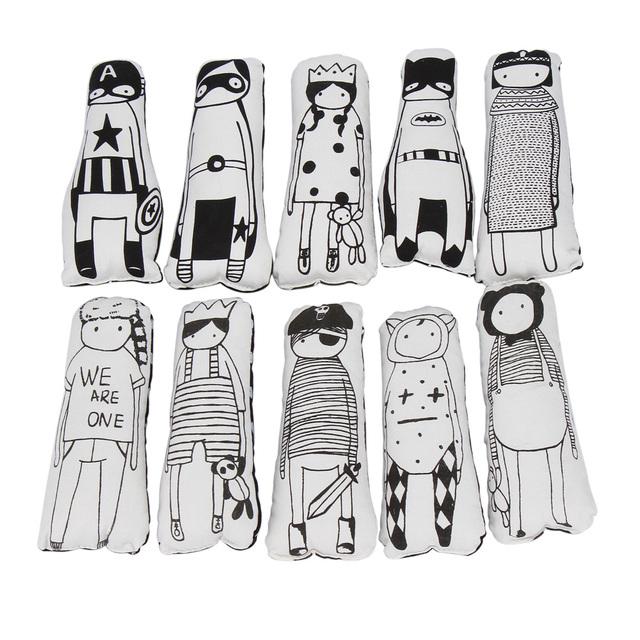 Mini Aromatherapy Dolls