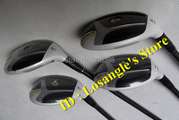 1PC Golf R.B.Z Stage 2 Hybrids Rescue With Graphite R Shafts And Grips And Head Cover Golf Rbladez Stage 2 Clubs