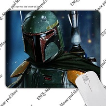 Custom Print Star Wars Pattern Cartoon Desktop Pad Mousepad Optical Mouse Mat Computer Mice Pads Durable Gaming Speed Slide Mats