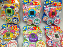 Electronic Digital Pet E-pet Gift Toy Game Machine Chess Games for Tamagochi ,brinquedo, pet game machine send battery(China (Mainland))