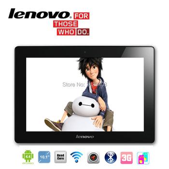 Lenovo 3 г таблетки 10 дюймов четырехъядерные процессоры Phablet планшет для детей 2 г оперативной памяти 16 г ROM GSM две сим-карты андроид 4.4 дети планшет PC 7 9 10.1