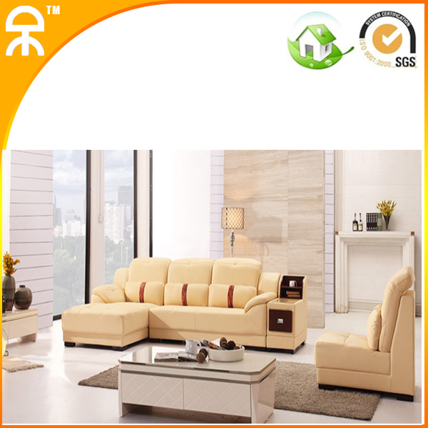 Buy 2014 New Dubai Furniture Sectional Luxury And Modern Corner Leather Living