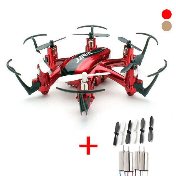 Nano Hexacopter 2.4G 4CH 6Axis Headless Mode 1 Key Return