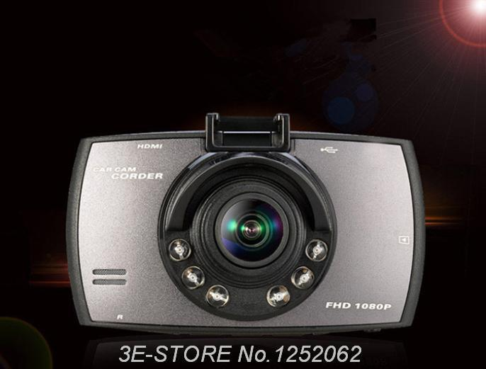 1080HD 2015 New Novatek Car Dvr Recorder Night Vision Mini Camera Portable HD Camcorder Cycle Recording Camara Para Auto 1080HD(China (Mainland))