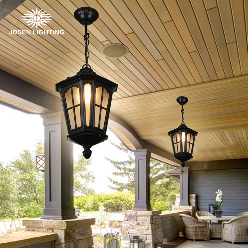 Outdoor lighting led porch lights outdoor patio lights - Lamparas de exterior led ...