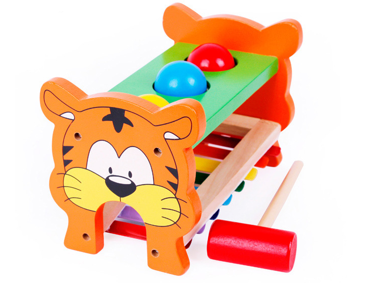 Musical Toys For 1 Year Olds : Free shipping children baby music toy years old orff