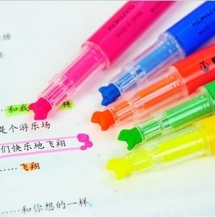 520 candy color beetle lines neon pen marker pen marker pen