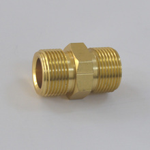 Hose Connector for Extension of High Pressure Hose(China (Mainland))