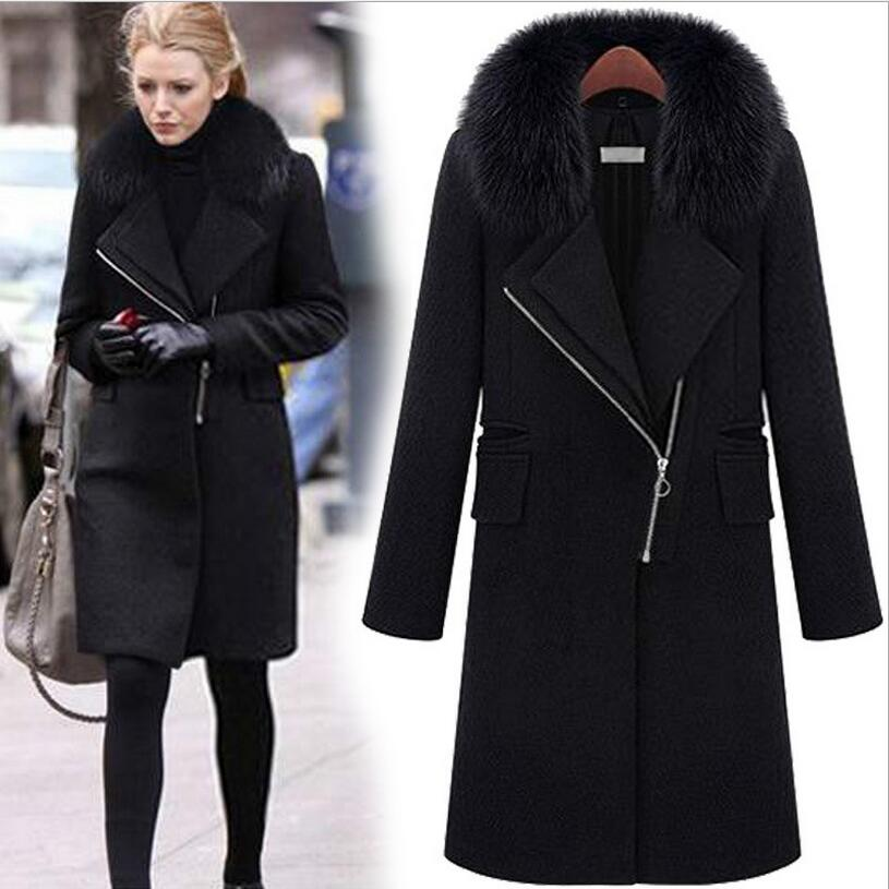 Online Get Cheap Women Winter Heavy Coat -Aliexpress.com   Alibaba ...