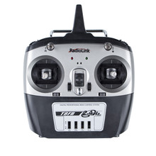 RadioLink T8FB 2.4G 8CH Remote Control System Transmitter with R8H Receiver for Drone Helicopter Hexacopter