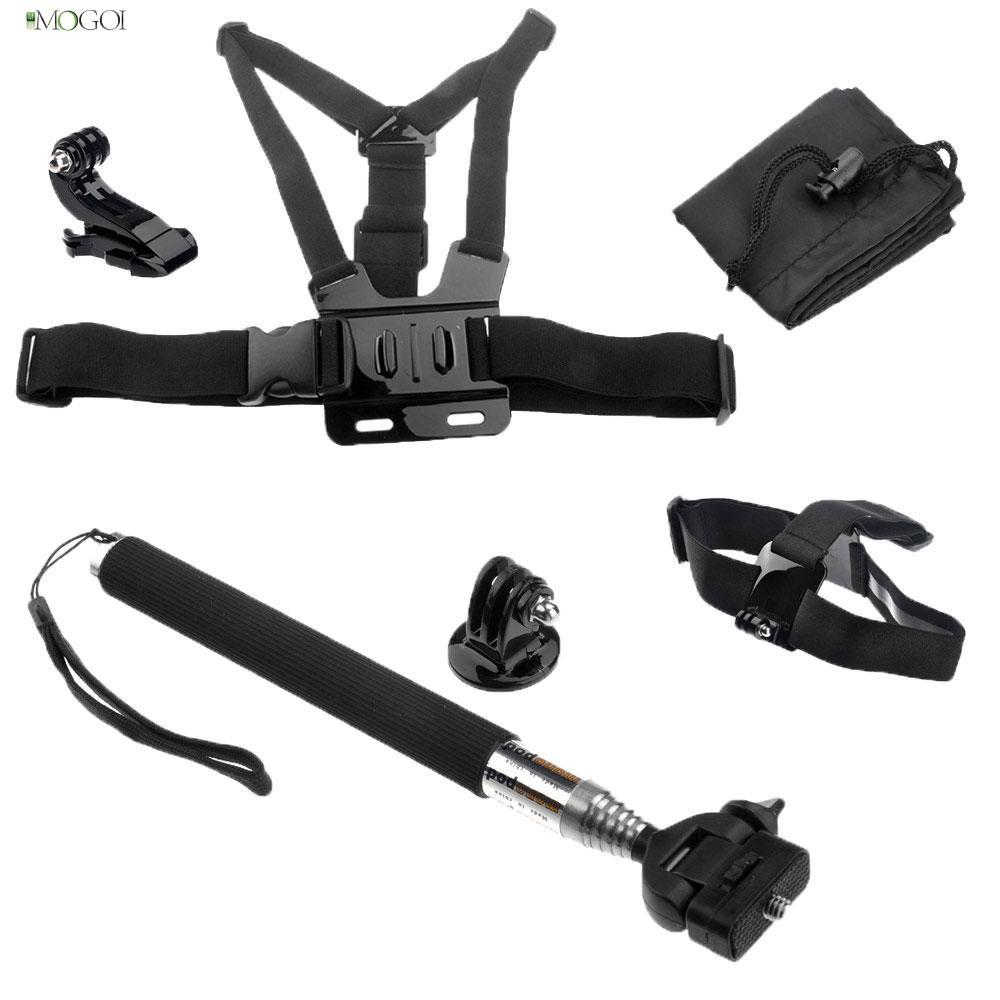 Электроника Mogoi 5 1 GoPro GoPro Hero 1 2 3 3 + 4 , B5-3580 электроника andoer arm kit gopro 1 2 3 3 4 d1500
