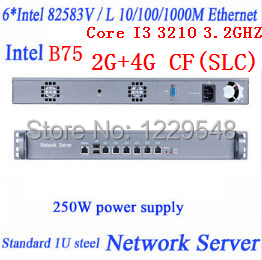 Firewall и VPN I3-3220 3.2GHZ 1U 6 82583v LAN Intel Core i3 3210 3,2 Wayos PFSense ROS 2G RAM 4G SLC B75-N desktops server 1u firewall pfsense 1u firewall router with 6 gigabit lan intel quad core i7 4770 3 9ghz wayos pfsense ros