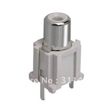 RCA Jack, Suitable for Different Applications