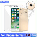 Ultra thin Camera Lens Tempered Glass Screen Protector Film For iPhone 7 6 6S Plus 5