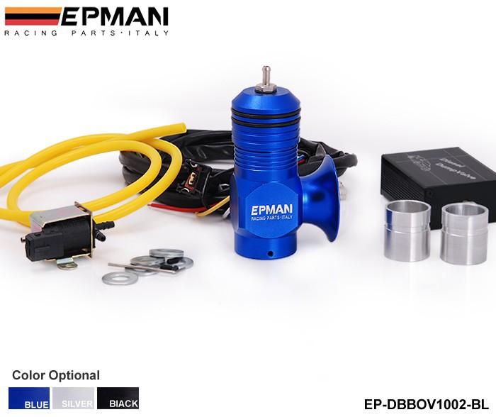 Клапанный механизм cilor /ep/dbbov1002/bl