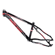 26inch Aluminium Alloy Wheel Frame Durable MTB Mountain Road Bike Cycling Frame Super Light Bicycle Frame(China (Mainland))