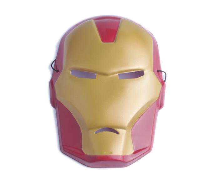 Free shipping 5PCS Halloween Cosplay Costume Party Child Iron Man mask #26667(China (Mainland))