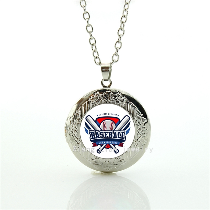 Find great deals on eBay for boys baseball necklace. Shop with confidence.