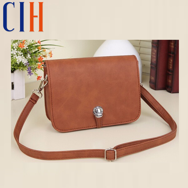 Charm in hands! 2015 New Mini Fashion Style Women Messenger Bags Japanese Popular Women Bag Good Quality Bolsa Feminina HL383A(China (Mainland))
