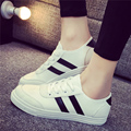 Spring Summer Women Casual shoes white women canvas shoes female flats Autumn fashion women shoes