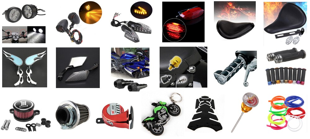 Motorcycle Hot Selling !!!