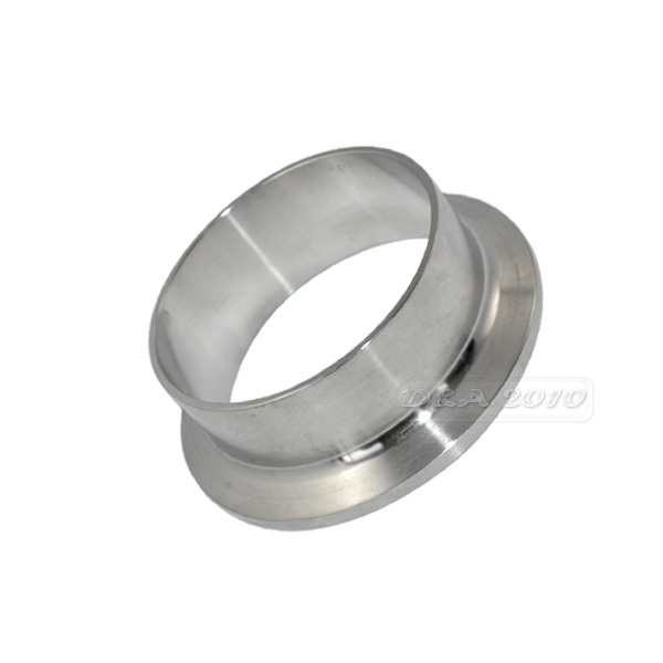 "45MM 1-3/4"" 1.75"" OD Sanitary Weld on Ferrule Tri Clamp Stainless Steel SS316(China (Mainland))"