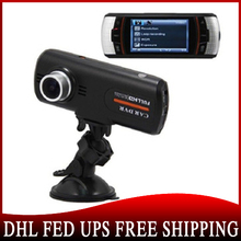 "100 pieces 2.7"" TFT LCD LS650W Car DVR Camera FHD 1920*1080P 30FPS G-Sensor Super Night Vision(China (Mainland))"