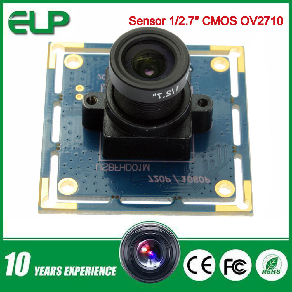 2mp 2.0 megapixel 1920 x 1080 USB camera module low cost<br><br>Aliexpress