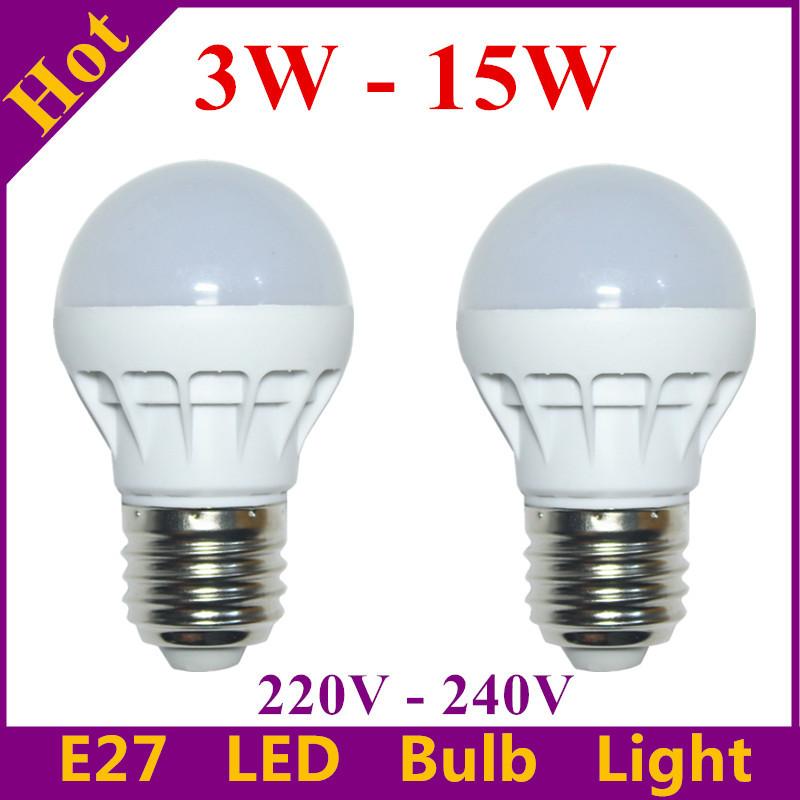 Bombillas LED Bulb E27 SMD 5730 lamparas LED Light 3W 5W 7W 9W 12W 15W Lampada E14 LED Lamp E27 220V Ampoule Candle Luz Light(China (Mainland))