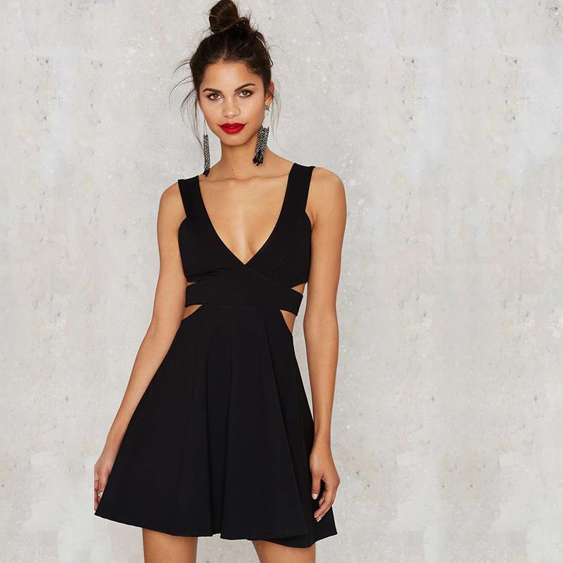 Brilliant Classic Little Black DressBlack Little Black Dress Mini Classic Little
