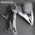 Outdoor Survival Quality Brand Multi Tool Plier Stainless Tungsten Alloy Pocket Multitools Knife Ferramentas Alicate Camping