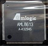AML8613 AML TQFP144 Free shipping 20PCS(China (Mainland))