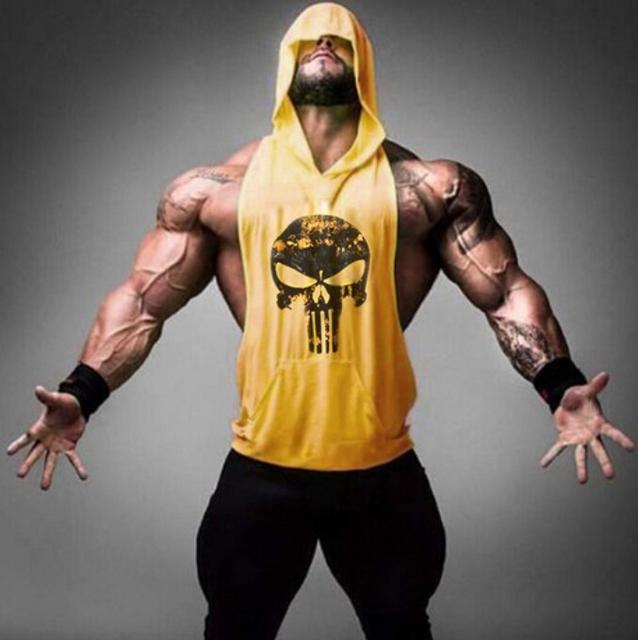 Workout Fitness Vest