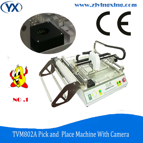 TVM802A Surface Mount Machine Stencil Printer Reflow Oven Manufacturer Led Component PCB Board PNP(China (Mainland))