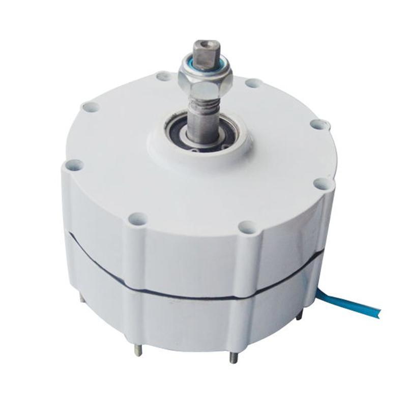 600W Low Rpm Permanent Magnet Generator(China (Mainland))
