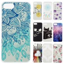 Buy URMWING Soft TPU Cute Cartoon Phone Cases Apple iPhone 7 7G Slim Rubber Back Cover Silicon Gel Cover Fundas iPhone7 for $1.90 in AliExpress store