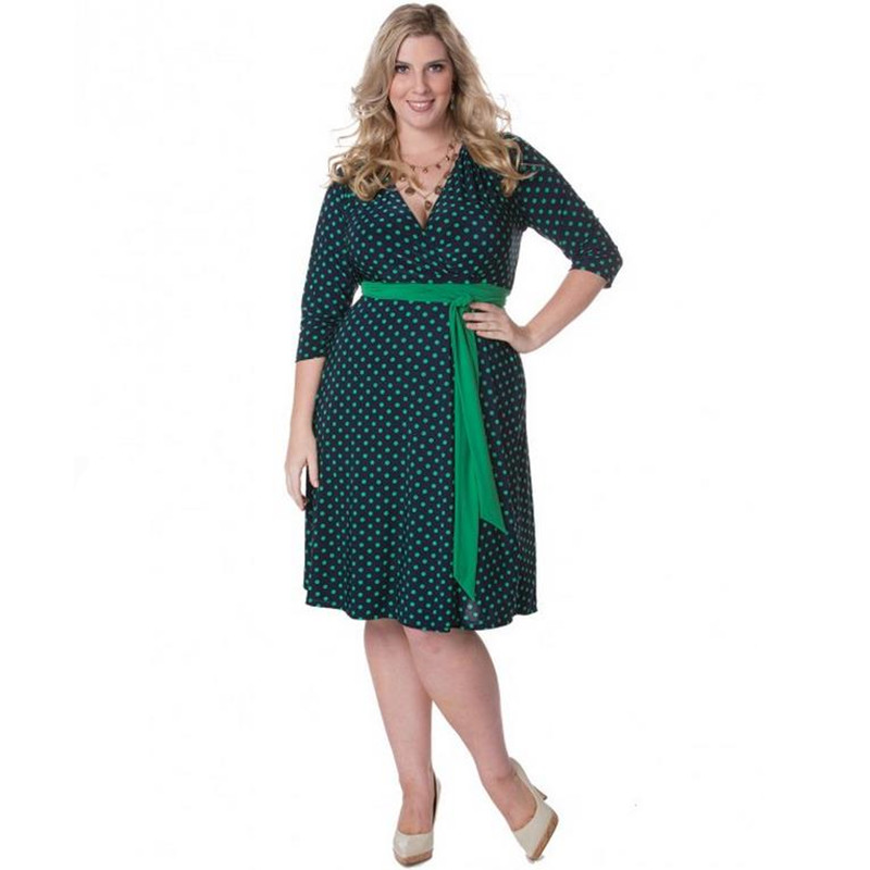 Plus Size Womens Fall Dresses Formal Dresses