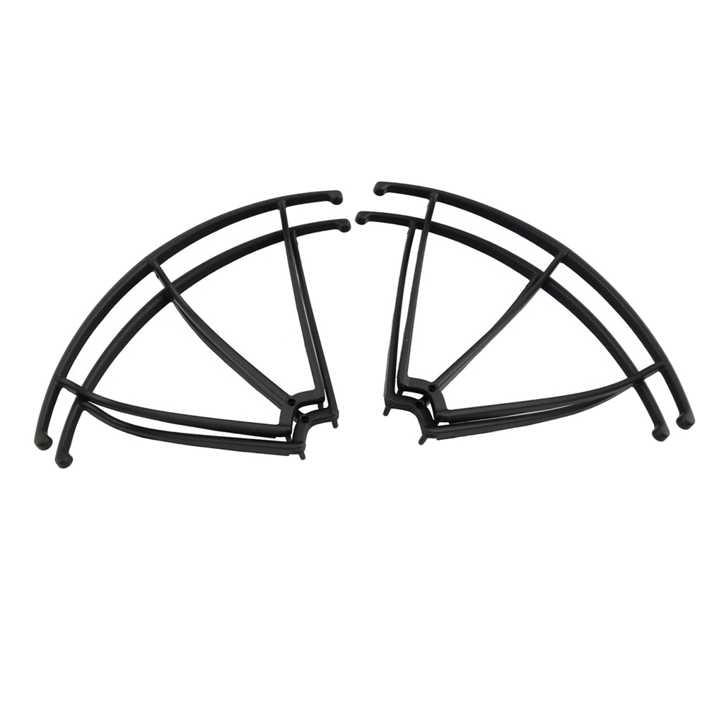 4Pcs Protective Cover for UDI RC U42W U42WH U45 U45W RC Remote Control Helicopter Spare Parts Four-axis Drone Protection Ring