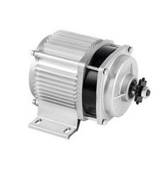 Electric Tricycle Motor 48Volt 500W Brushless DC tricycle motor