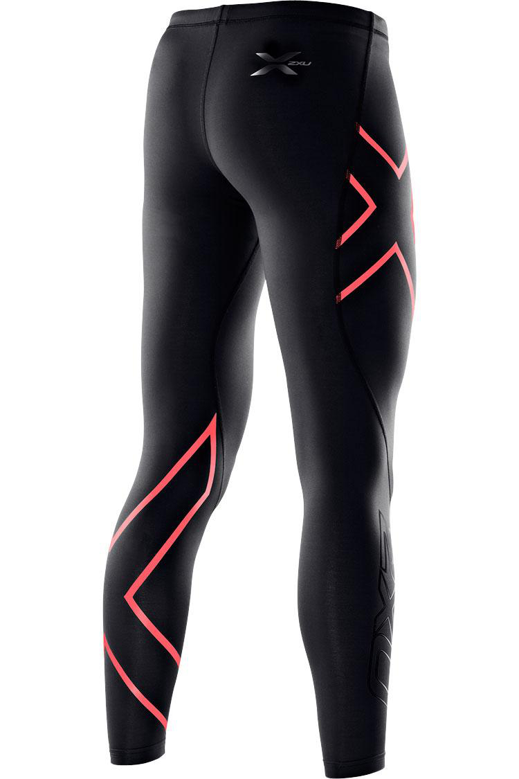 2XU Women Compression Tights Pants Black Blue Sport Trousers Jogging Breathable Superelastic Joggers Trousers For women Leggins<br><br>Aliexpress