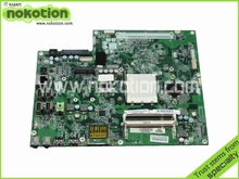motherboard for hp pavilion MS200 MS215 MS218 570966-001 DA0ZN1MB6C0 REV C AMD Radeon HD 3200 DDR2(China (Mainland))