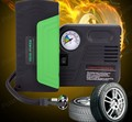 wholesale Mini portable car jump starter multi with pump diesel power bank battery 50800mAh 12V car