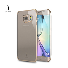 Luxury Plating Edge Case Cover for Samsung Galaxy S6 edge Cell Phone Slim case With Package Godosmith Original