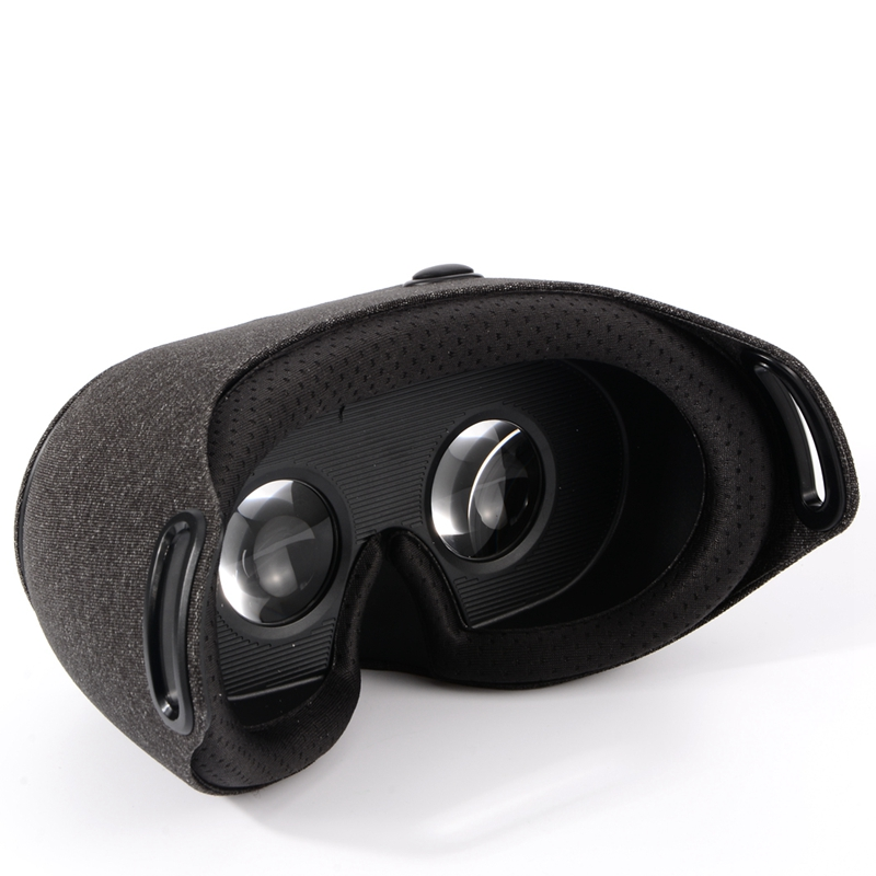 Original Xiaomi V2C VR Box PLAY2 Mi 3D Virtual Reality Glasses Play 2 Google Cardboard Millet VR Glasses For Android IOS Phones (14)