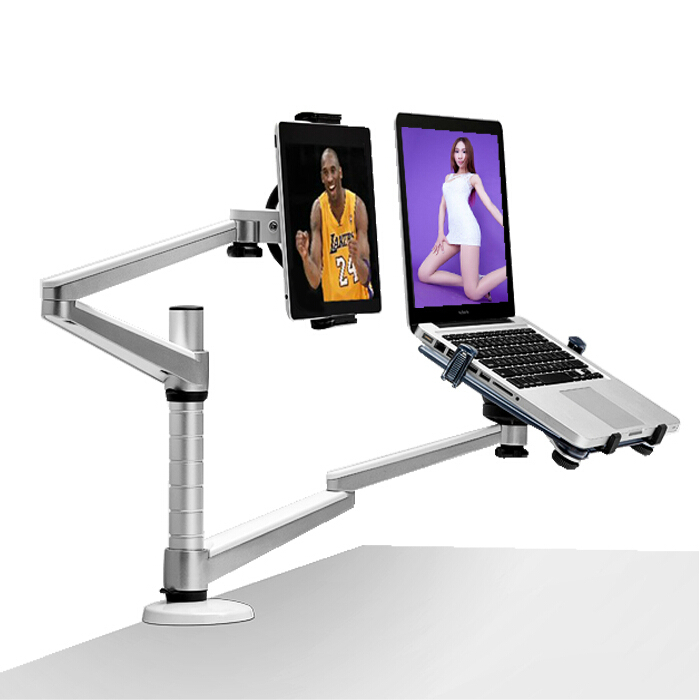 Epp OA-9X Lazy Stand Laptop Desk Tablet PCs Desktop Bedside Stand Dual Stand Tablet Pc Accessories Holders & Stands Compute Desk(China (Mainland))